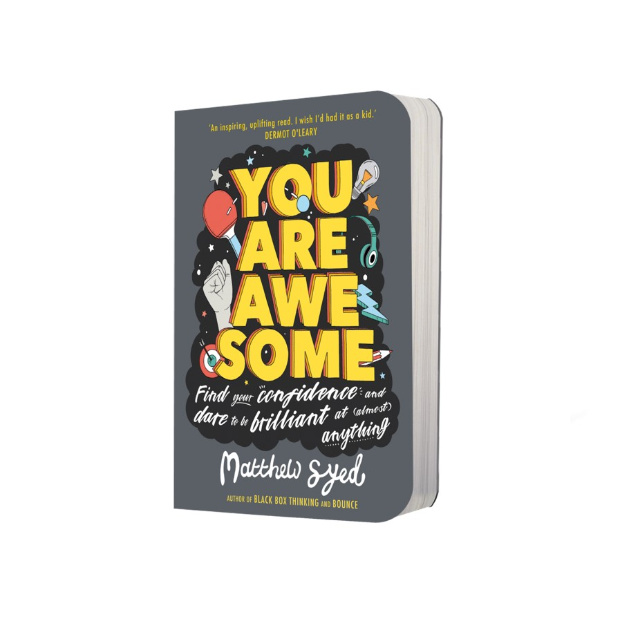 Books You Are Awesome Find Your Confidence And Dare To Be Brilliant At Almost Anything