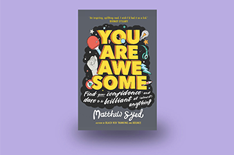 An Introduction to You Are Awesome