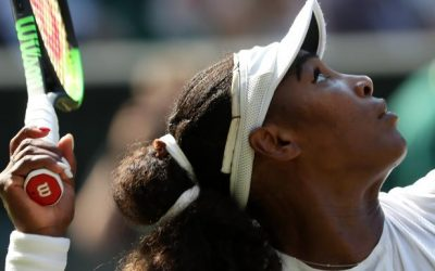 Wimbledon: Serena Williams can take her greatness to even higher level