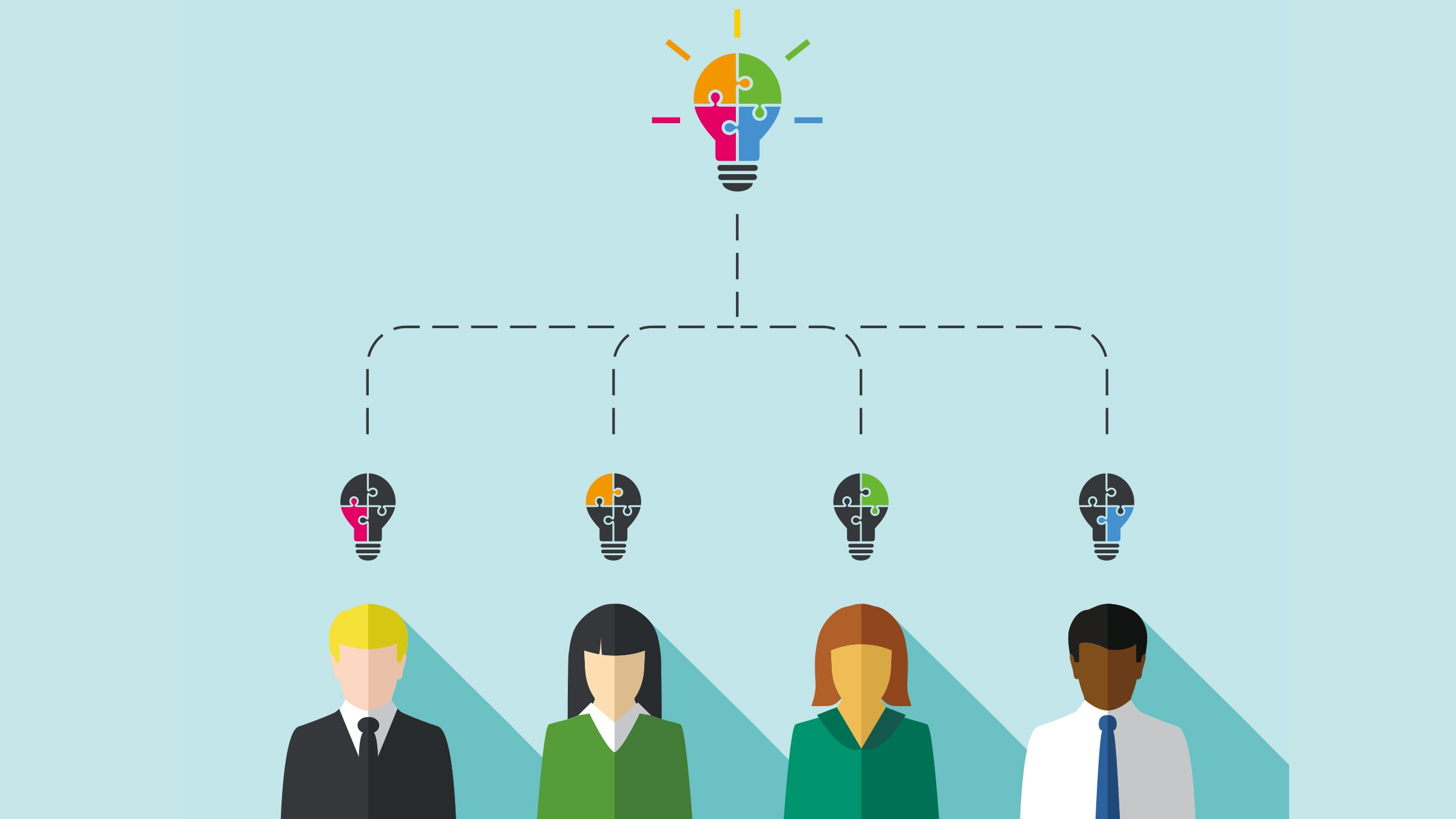 Supercharge Your Leadership Team with Cognitive Diversity!